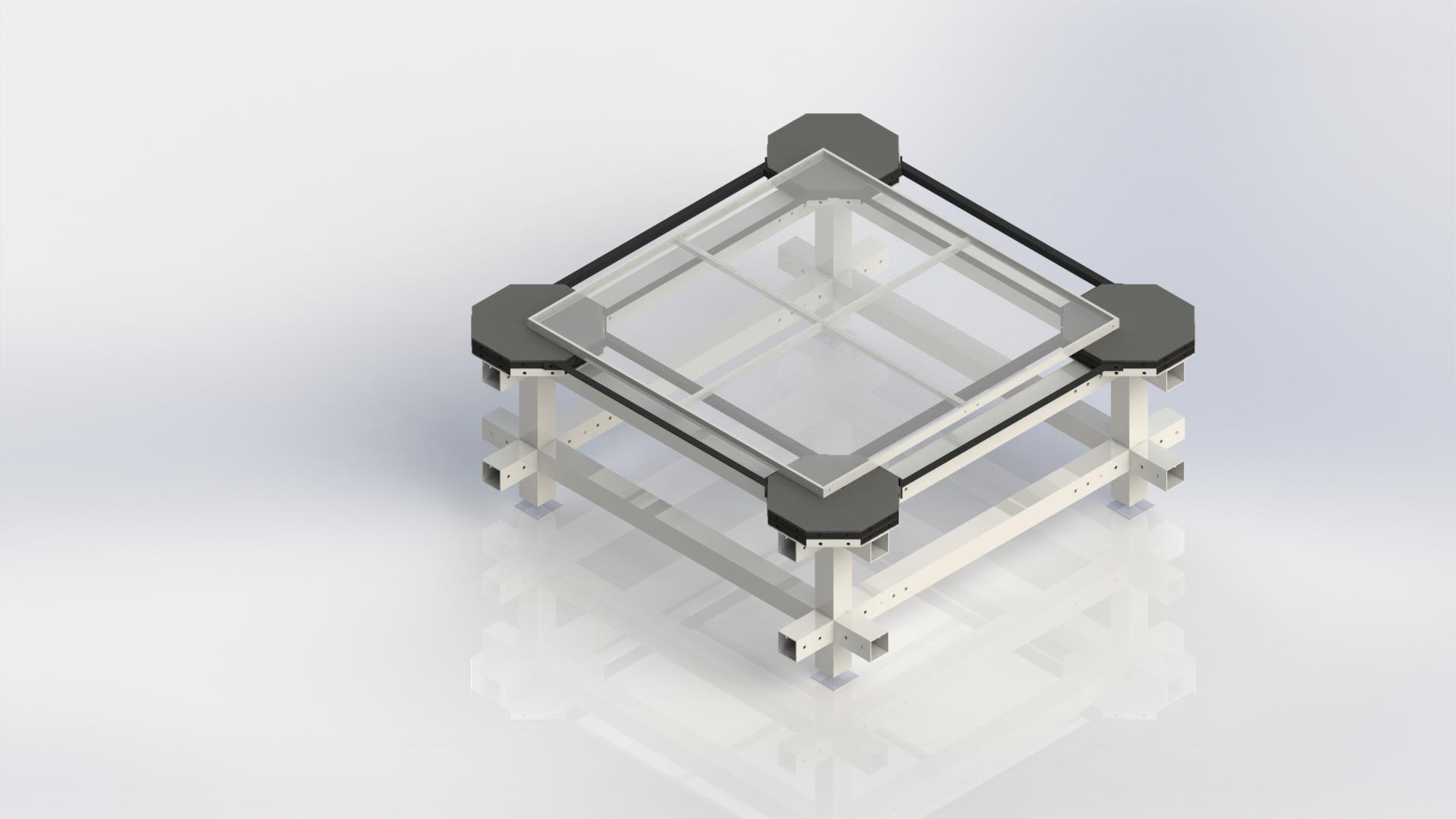 Floor Module